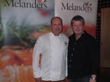 Nils Molinder & Johan Carlén