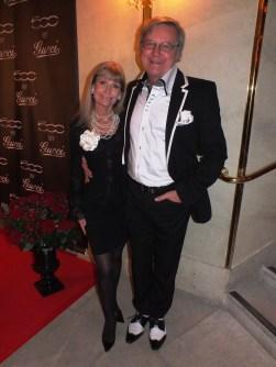 Ann Schulman & Leif Schulman