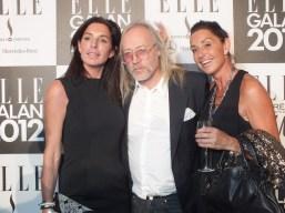 Lisa Lindqwister, Erik Josjö & Sussie Lidbeck