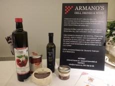 Armano's
