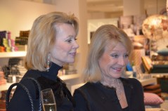 Kerstin Sandels-Sjöström & Alexandra Charles