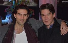Josef Fares & Daniel Espinosa