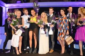 Vinnare 2012