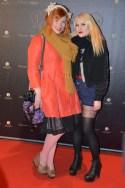 Elsa Billgren och Louise Sundell