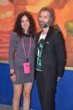 Marita Hammervold & Daniel Lindroth