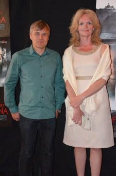 Martin Söder & Birgitta Wännström