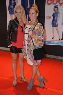 Hanna Lindblad & Ulrika Brännman