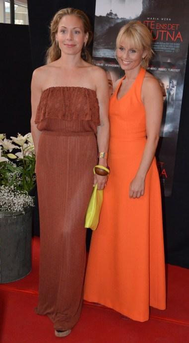 Eva Röse & Helena af Sandeberg