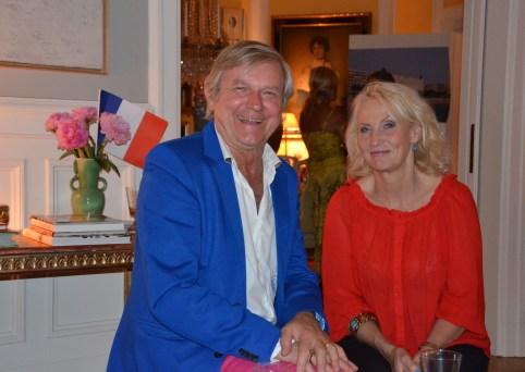 Leif Schulman & Eva Rusz