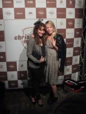 Jennifer Brown & Sofi Bonde