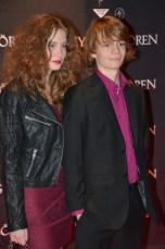 Felicia Bökman & Jonatan Bökman