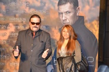 Anders Tengner & Carola Mendosa
