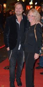 Eva Rusz & Niclas Wahlgren