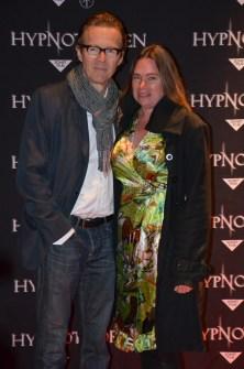 Jan Waldekranz & Eva Eriksson