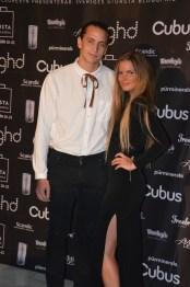Erik Kamp & Frida Grahn
