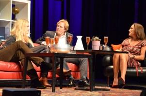 TV soffan med Renee Nyberg
