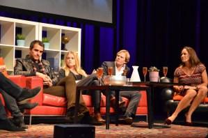 Renee Nyberg med gäster