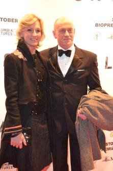 Thomas Hedengran & Lena Asklund