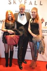 Hans Rosenfeldt & dotter och sällskap