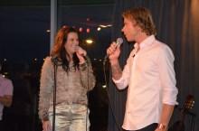 Anna Benson & Peter Sköld