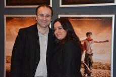 Hereh Zaremand & Evin Rubar