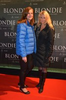 Marinette Radebo & Malin Torkelsdotter Poole