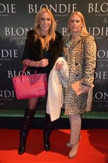 Linda Lindorff & Susanne Histrup