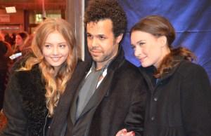 Mikael Marcimain, Sofia Karemyr, Josefin Asplund