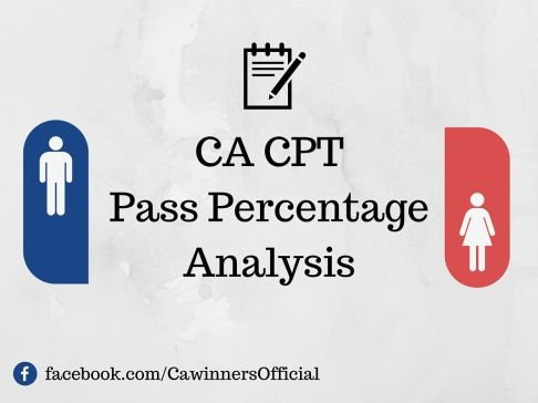 CA CPT Pass Percentage June 2015 | Caresults.nic.in