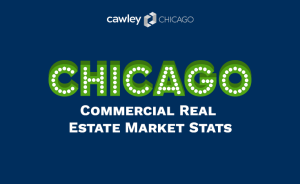Chicago Commercial Real Estate Statistics 2020 - Cawley Chicago CRE