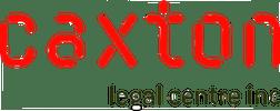 Home - Caxton Legal Centre Inc. Logo