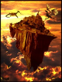 fantasy_world_with_dragons_by_neus2010-d5f3lzi