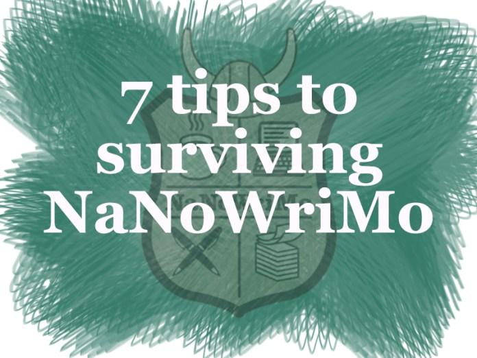 surviving-nanowrimo