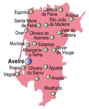 Mapa_Distrito_Aveiro_Portugal
