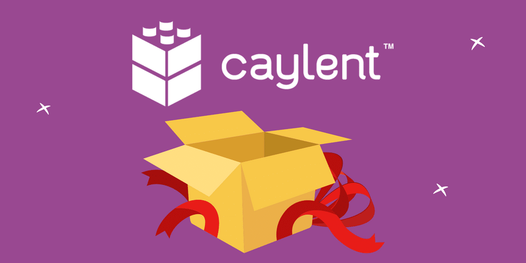 Click to sign up to Caylent