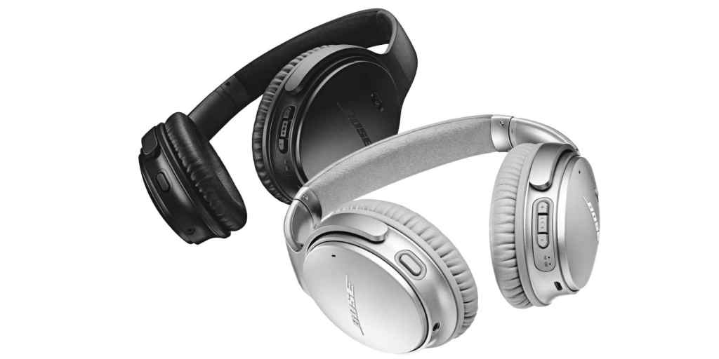 Link to buy Bose Noise Cancelling Headphones
