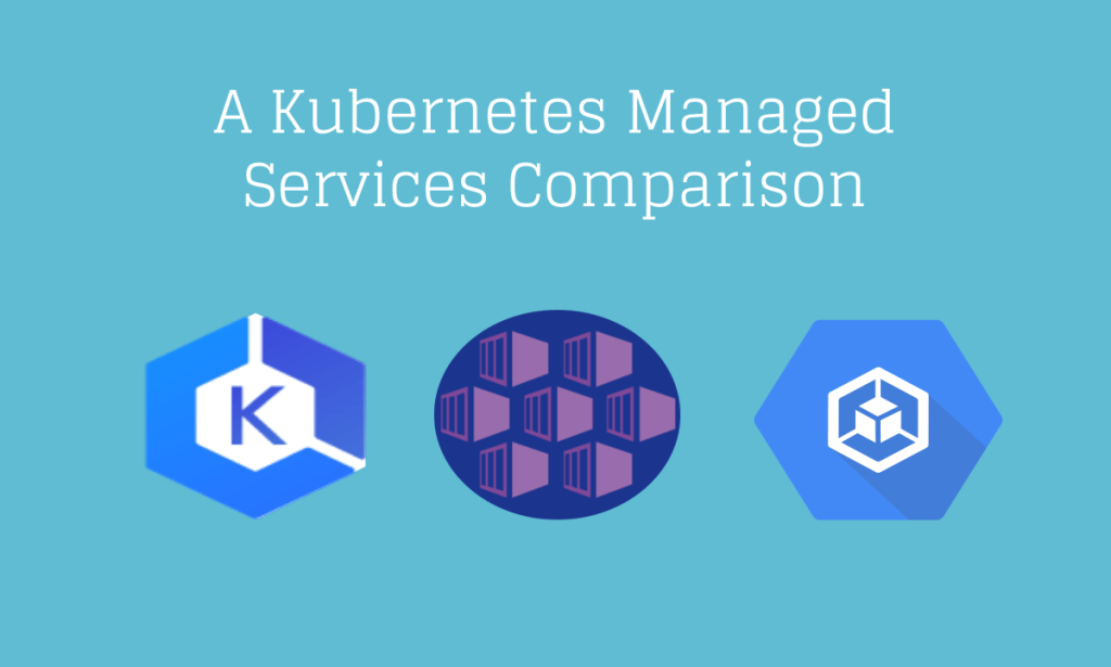 The Heavyweight Championship: A Kubernetes Managed Service