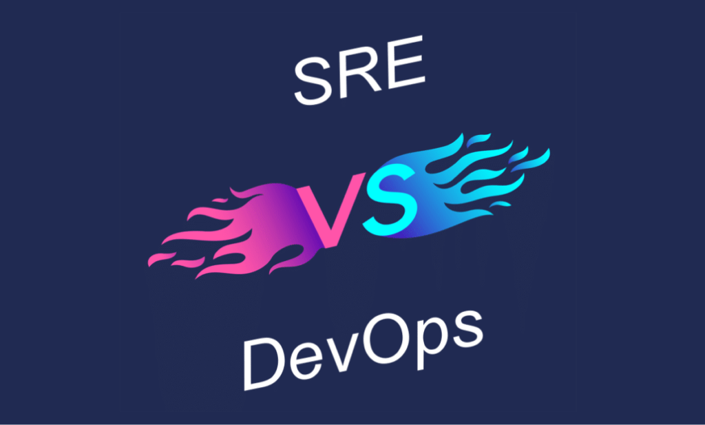 #SRE vs. #DevOps: Any Common Ground?