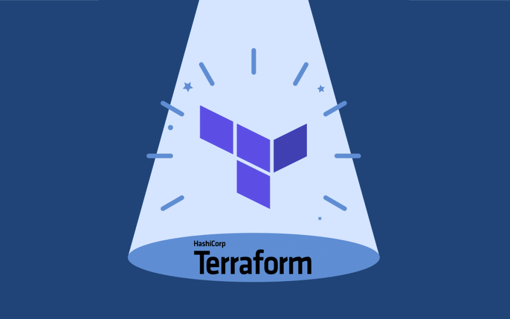 Spotlight on #Terraform