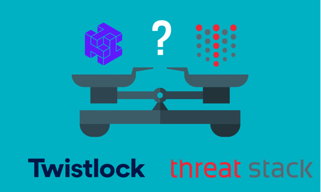 #Twistlock #ThreatStack