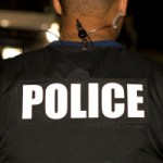 Three arrested in drug raid