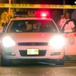 Shooter fired into crowd, say cops