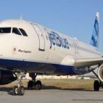 CI to NY JetBlue flight makes emergency landing