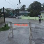 Severe weather alert issued as rain pounds Cayman