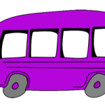 NDC urge party-goers to use 'purple' bus