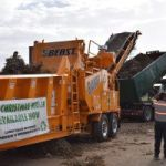 Christmas tree recycling begins island-wide