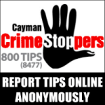Cayman Crime Stoppers relaunches, seeks new funding