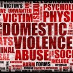Families urged to seek help as domestic violence increases