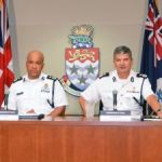 Police bosses admitted unfair retirement policy