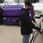Unsafe mobile fueling causes alarm